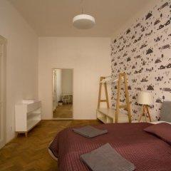 Отель Best Place in Prague Чехия, Прага - отзывы, цены и фото номеров - забронировать отель Best Place in Prague онлайн комната для гостей фото 2