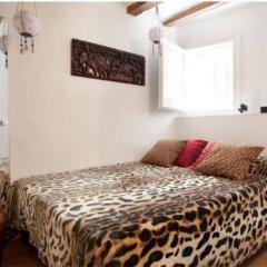 Апартаменты Big Ramblas Barcelona Apartments комната для гостей фото 4