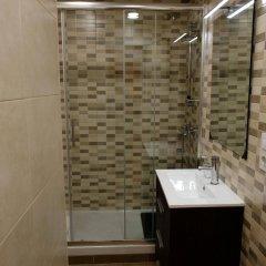 Отель Apartamentos BCN PORT ванная фото 2