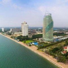 Отель Movenpick Siam Pattaya На Чом Тхиан пляж фото 2