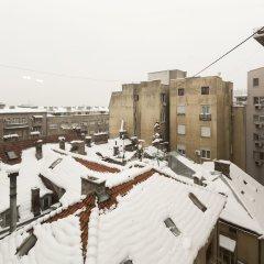 Апартаменты Belgrade Center Apartment V