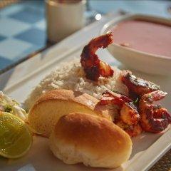Отель Royal Orchid Beach Resort & Spa Гоа питание
