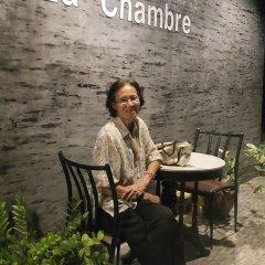Отель La Chambre At Lanta Ланта парковка