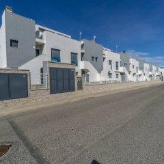 Отель Espanhouse Oasis Beach 101 Испания, Ориуэла - отзывы, цены и фото номеров - забронировать отель Espanhouse Oasis Beach 101 онлайн пляж