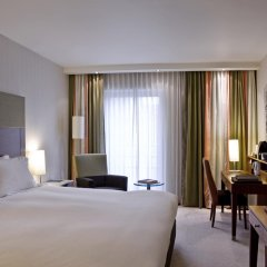 Отель Sofitel Wroclaw Old Town 5* Стандартный номер с различными типами кроватей фото 3