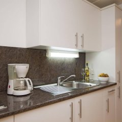 Отель Playitas Aparthotel Испания, Лас-Плайитас - 1 отзыв об отеле, цены и фото номеров - забронировать отель Playitas Aparthotel онлайн в номере фото 2