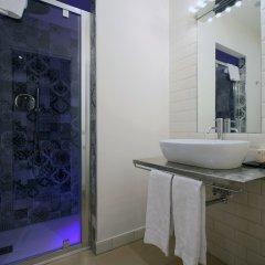 Отель Trevi Contemporary Suite Италия, Рим - отзывы, цены и фото номеров - забронировать отель Trevi Contemporary Suite онлайн ванная