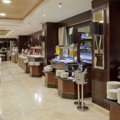 Hotel Valencia Center питание