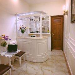 Отель Trang Trang Premium Hotel Вьетнам, Ханой - отзывы, цены и фото номеров - забронировать отель Trang Trang Premium Hotel онлайн спа