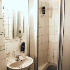 Hotel Domspatz ванная