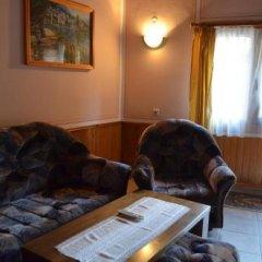 Отель Zlatniyat Telets Guest Rooms с домашними животными