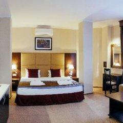 Апарт-отель Форвард 4* Стандартный номер с различными типами кроватей фото 25
