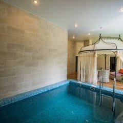 Ареал Конгресс отель бассейн