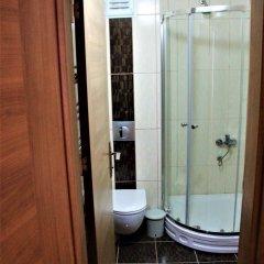 Akpinar Hotel Турция, Узунгёль - отзывы, цены и фото номеров - забронировать отель Akpinar Hotel онлайн ванная фото 2