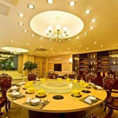 Отель Xiamen Hailian Number Seven Villa Китай, Сямынь - отзывы, цены и фото номеров - забронировать отель Xiamen Hailian Number Seven Villa онлайн помещение для мероприятий
