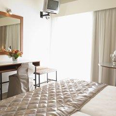 Отель Galaxias Родос комната для гостей фото 3