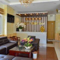 7S Hotel Duy Vinh Da Lat Далат интерьер отеля фото 2