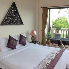 Отель Chang Charlie Inn Таиланд, Паттайя - отзывы, цены и фото номеров - забронировать отель Chang Charlie Inn онлайн комната для гостей фото 3