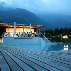 Design Hotel Tyrol Парчинес помещение для мероприятий
