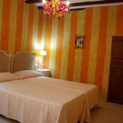 Отель El Capricho de la Portuguesa комната для гостей фото 6