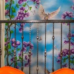 Бутик-Отель Alibey Luxury Concept балкон