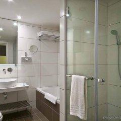 Отель B-aparthotel Grand Place Бельгия, Брюссель - 2 отзыва об отеле, цены и фото номеров - забронировать отель B-aparthotel Grand Place онлайн ванная