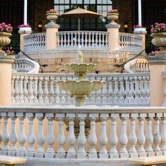 Отель Omni Shoreham Hotel США, Вашингтон - отзывы, цены и фото номеров - забронировать отель Omni Shoreham Hotel онлайн балкон