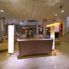 Отель Best Western PREMIER Maceió развлечения