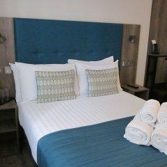 Отель Euston Square комната для гостей