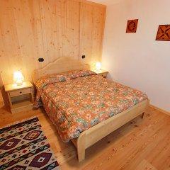 Отель Albergo Diffuso - Cjasa De Pagnocca Корденонс комната для гостей фото 2