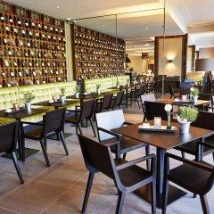 Отель Steigenberger Hotel Koln Германия, Кёльн - 1 отзыв об отеле, цены и фото номеров - забронировать отель Steigenberger Hotel Koln онлайн питание фото 3