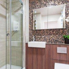 Отель Native Monument Великобритания, Лондон - отзывы, цены и фото номеров - забронировать отель Native Monument онлайн ванная фото 2