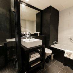 Отель Malmaison Manchester ванная фото 2