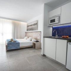 Отель Seaclub Mediterranean Resort в номере