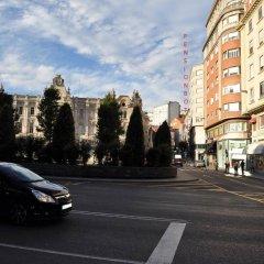 Отель Hospedaje Botín парковка