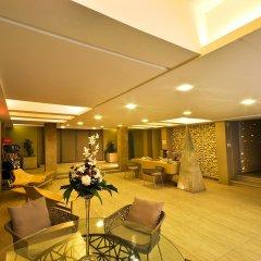 Отель Estacio Uno Lifestyle Resort фитнесс-зал