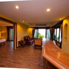 Отель Nora Beach Resort & Spa в номере