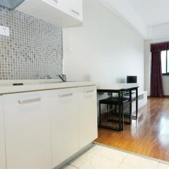 Апартаменты Daily Home Inns Self-service Apartment Сямынь в номере