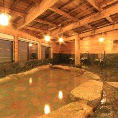 Отель Minshuku Maetakeso Якусима бассейн