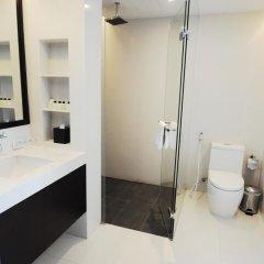 Отель Fraser Suites Sukhumvit, Bangkok Таиланд, Бангкок - отзывы, цены и фото номеров - забронировать отель Fraser Suites Sukhumvit, Bangkok онлайн ванная