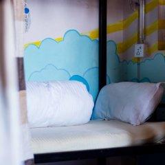 Отель WanderThirst Hostels Непал, Катманду - отзывы, цены и фото номеров - забронировать отель WanderThirst Hostels онлайн ванная фото 2