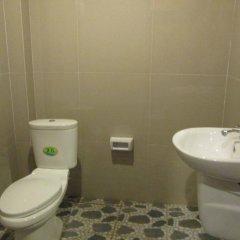 Отель Lanta New Beach Bungalows ванная фото 2