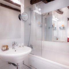 Отель Louis Ii Париж ванная
