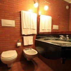 Colony Hotel Рим ванная