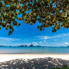 Отель Tup Kaek Sunset Beach Resort пляж фото 2
