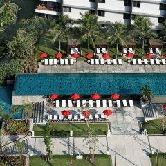 Отель Amari Garden Pattaya Паттайя приотельная территория фото 2