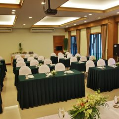 Отель Ananta Burin Resort Таиланд, Ао Нанг - 1 отзыв об отеле, цены и фото номеров - забронировать отель Ananta Burin Resort онлайн помещение для мероприятий фото 2