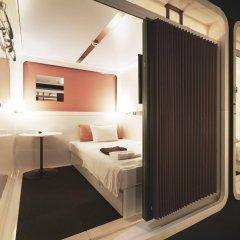 Отель First Cabin Akihabara Япония, Токио - отзывы, цены и фото номеров - забронировать отель First Cabin Akihabara онлайн комната для гостей фото 3