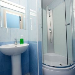Hostel Tverskaya 5 ванная фото 5