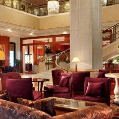Hongqiao Jin Jiang Hotel (Formerly Sheraton Shanghai Hongqiao Hotel) интерьер отеля фото 2